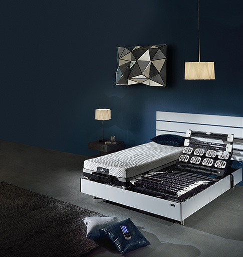 matelas technilat dans notre magasin de literie bondues vers lille. Black Bedroom Furniture Sets. Home Design Ideas